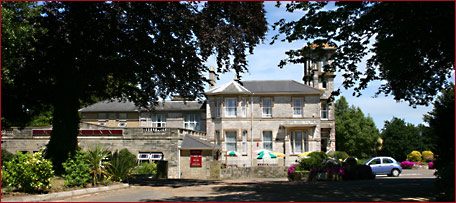 Appley Manor Hotel, Ryde Isle of Wight