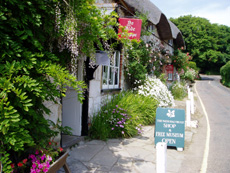 Brighstone Shop Isle of Wight